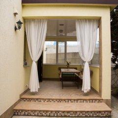 Гостиница Albertino Guest House балкон
