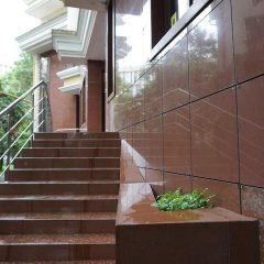 Централ Хостел Сочи балкон