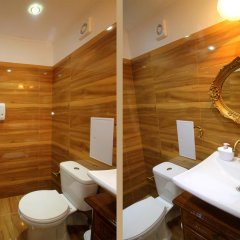 Отель Penthouse Suites Gold спа