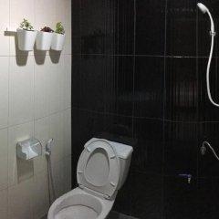 Отель Wanmai Herb Garden 3* Стандартный номер с различными типами кроватей фото 8