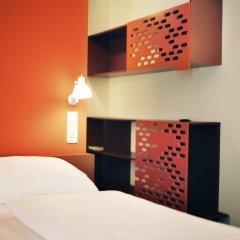 Отель Gartenhotel Altmannsdorf Low Budget Designhotel 3* Стандартный номер с различными типами кроватей фото 5