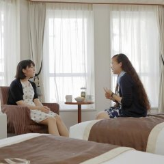 Hotel Monterey Lasoeur Ginza детские мероприятия