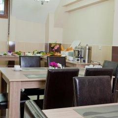 Birlik Apart Hotel питание фото 2