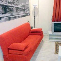 Мини-Отель Друзья Стандартный номер с двуспальной кроватью фото 28