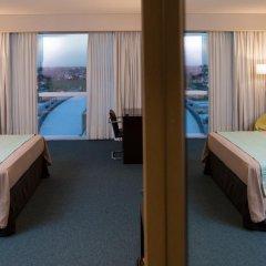 Gala Hotel y Convenciones удобства в номере