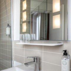 Отель Contact ALIZE MONTMARTRE 3* Стандартный номер с различными типами кроватей фото 35