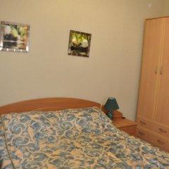 Гостевой дом Ретро Стиль Семейный люкс с двуспальной кроватью