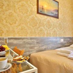 Мини-Отель Ария на Римского-Корсакова Студия с различными типами кроватей фото 26