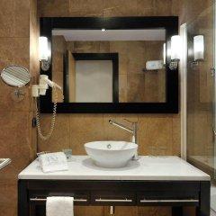 Отель Eurostars Monumental 4* Улучшенный номер с разными типами кроватей фото 2