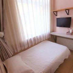 Beijing Sicily Hotel 2* Стандартный номер с различными типами кроватей фото 2