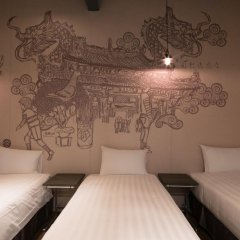 Cho Hotel 3* Стандартный номер с различными типами кроватей