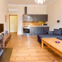 Апартаменты City Center Apartments - Niine 10 комната для гостей фото 4