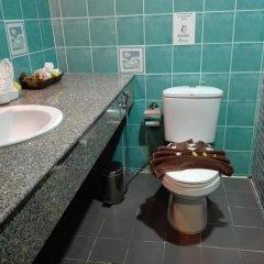Samui Green Hotel ванная фото 2