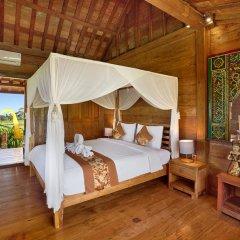 Отель Ti Amo Bali Resort 3* Люкс с различными типами кроватей фото 2
