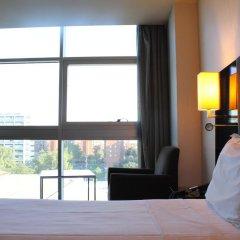 AC Hotel Som by Marriott комната для гостей фото 5
