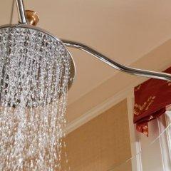 Отель Abigails Hotel Канада, Виктория - отзывы, цены и фото номеров - забронировать отель Abigails Hotel онлайн ванная фото 2