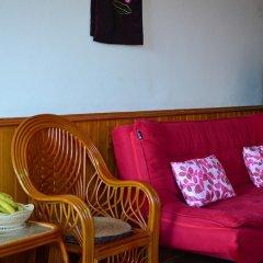 Отель Cat Cat View 3* Улучшенный номер с различными типами кроватей фото 16