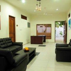 Отель Askani Thulusdhoo Остров Гасфинолу комната для гостей фото 2
