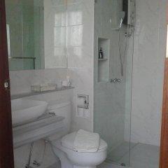 Отель Green View Village Resort 3* Номер Комфорт с двуспальной кроватью фото 5