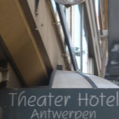 Theater Hotel балкон