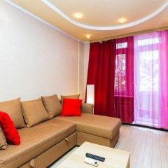 Апартаменты Begovaya Apartment Апартаменты с различными типами кроватей фото 2
