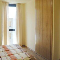 Отель Aparthotel Nou Vielha Апартаменты с различными типами кроватей фото 10