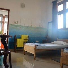 Отель Olive Tree Guest House Стандартный номер с различными типами кроватей фото 2