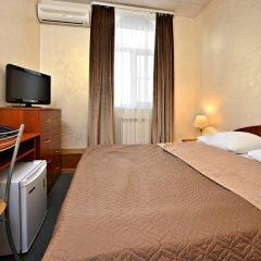 Гостиница Русь 3* Номер Комфорт с двуспальной кроватью фото 10