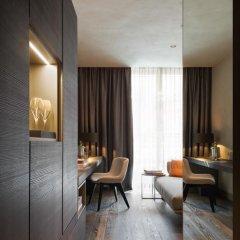 Hotel VIU Milan 5* Номер Делюкс с различными типами кроватей фото 4