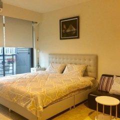 Отель 108Beds комната для гостей фото 4