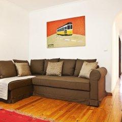 Отель Wonderful Lisboa Olarias Апартаменты с различными типами кроватей фото 3