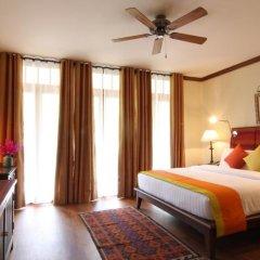 Отель Ariyasom Villa Bangkok 4* Студия фото 3