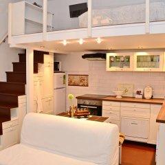 Апартаменты Apartment Jeanette в номере
