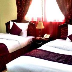 Sahara Hotel Apartments 3* Студия Эконом с различными типами кроватей фото 3