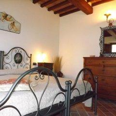Отель Podere Il Biancospino Кьянчиано Терме комната для гостей фото 5