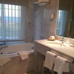 Parador de Málaga Golf hotel ванная фото 2
