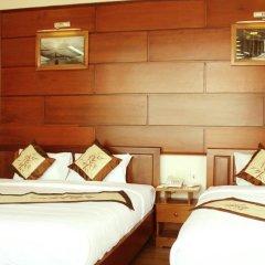 Kiman Hotel 3* Номер Делюкс с различными типами кроватей фото 9