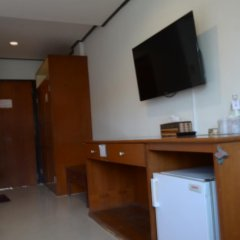Отель Bangkok Condotel 3* Номер Делюкс с различными типами кроватей фото 13