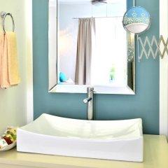 Unic Design Hotel 3* Полулюкс с различными типами кроватей фото 6