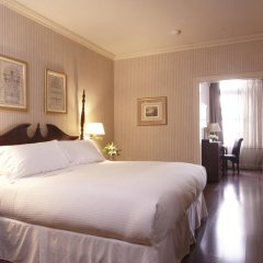 Avalon Hotel 4* Представительский люкс с различными типами кроватей фото 2
