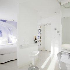 BLC Design Hotel 3* Номер Делюкс с различными типами кроватей фото 5