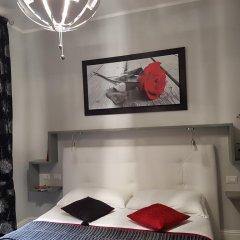 Отель Residenza Vatican Suite Стандартный номер с различными типами кроватей фото 4