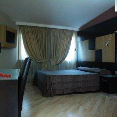 Hotel Ginepro 3* Улучшенный номер фото 4