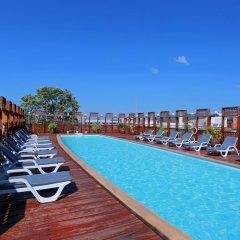 Отель Days Inn by Wyndham Patong Beach Phuket бассейн