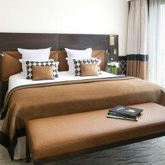 Hotel Barriere Le Gray d'Albion 4* Президентский люкс фото 7