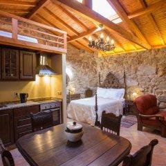 Отель Quinta do Minhoto в номере