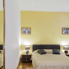 Отель Trevi Luxury Suites комната для гостей фото 2