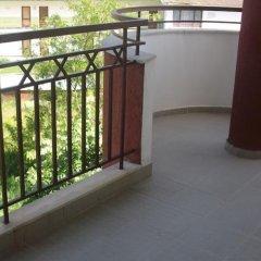 Отель Ashton Hall Болгария, Солнечный берег - отзывы, цены и фото номеров - забронировать отель Ashton Hall онлайн балкон