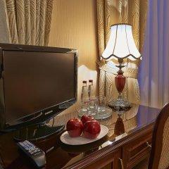 Шереметьевский Парк Отель 3* Стандартный номер с 2 отдельными кроватями фото 3