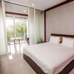 Отель Q Conzept комната для гостей фото 2